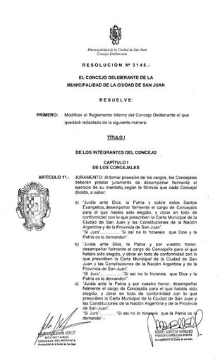 Reglamento Interno CD