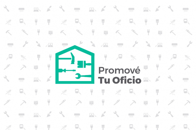 Promové tu oficio: la guía digital de especialistas de Capital